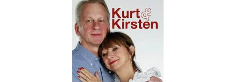 KURT & KIRSTEN  –  en skilsmissekomedie