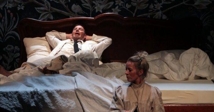 Carl og Marie – en opera-teaterkoncert.