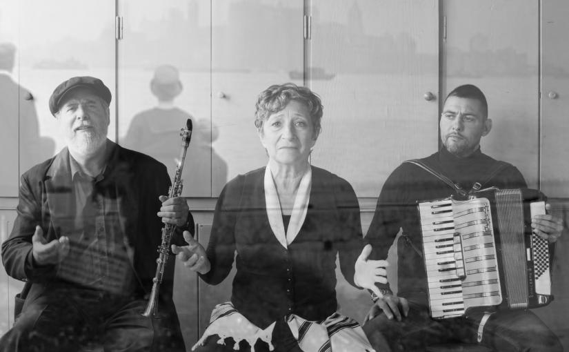 JOB –  (et enkelt menneske  – en musikalsk fortælling om emigration)