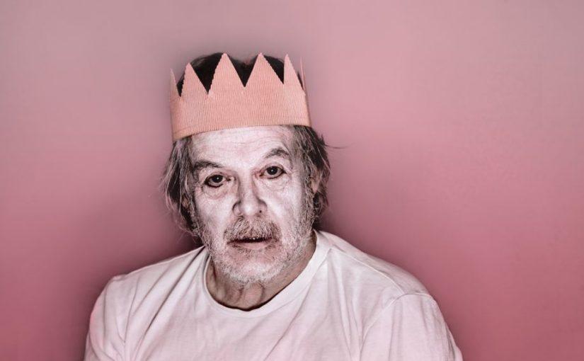 KING LEAR – (Shakespeare i Teatret Møllens nyfortolkning )