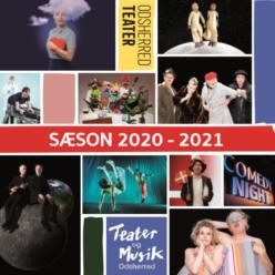 Odsherred Teaterforening formidler professionelt teater fra hele Danmark, til dit lokale teater.