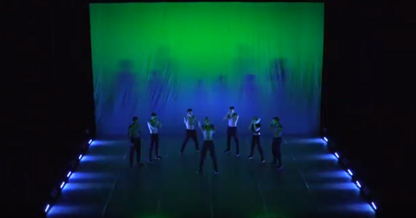 SUPER HUMAN Breakdance, popping, ny dans, akrobatik og nycirkus