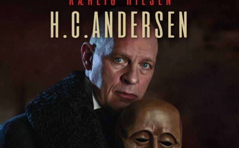 Kærlig hilsen H.C. Andersen – ny dansk musikdramtik