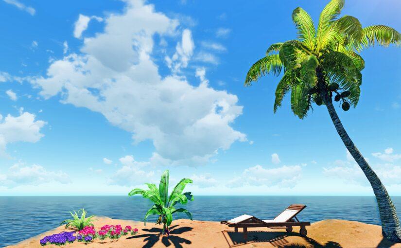 BANKOVARIETÉ 2019 – Velkommen til Funny Beach :)
